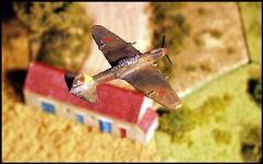 IL-2m3 Sturmovic