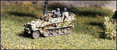 SdKfz 251/C 16 FLAMM