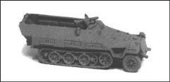 SdKfz 251/D 1