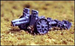 SIG 33 Infantry Gun