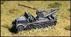 SdKfz 9/1 Famo F3 (G133)