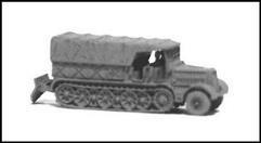 SdKfz 9/1 FAMO F3 (G136)