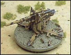 88mm AA Gun