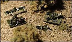 Individual German Heavy Weapons