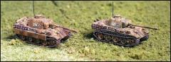Panther G Tank