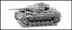PzIIIL & N Three KwK39/60