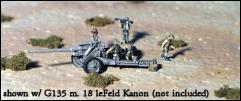 Afrika Summer Artillery Crews