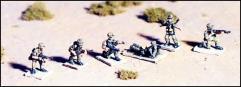 Afrika Individual Infantry