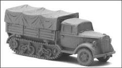 2-ton Opel Maultier