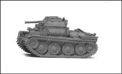 Pz38(t) SdKfz 140/1