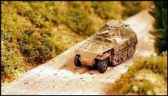 SdKfz 250 5 & 9
