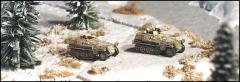 SdKfz 250 71 & 711