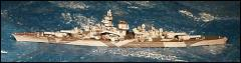 BB Tirpitz 1944