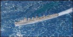 "DD ""M"" Class Destroyers"
