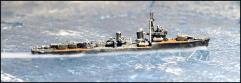 DD Shiratsuyu Class Destroyers
