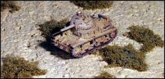 M 13/40 Medium Tank