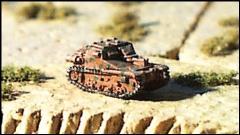 L3-35 Tankette
