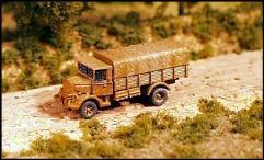 3RO Lancia Truck