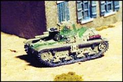 11/39 Medium Tank