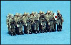 B Infantry Company