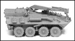LAV Rec/Mortar