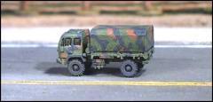 M1078 2-1/2 Ton Truck