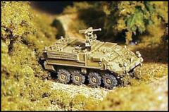 LAV III Stryker