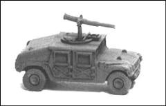 M996 HMMWV TOW