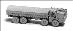 MAN 10-Ton Truck