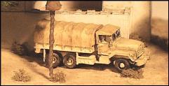 M925 5-Ton Truck