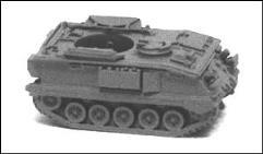 FV-432 Mortar