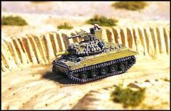 M551A1 Sheridan