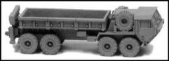 M977 Cargo HEMTT