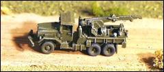 M936 5-Ton Wrecker