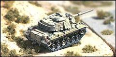 M60A3 w/Reactive Armor