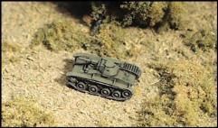 T-60A Tank