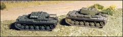 KV-1/1940 Tank