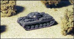 KV-1S Tank