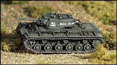 KV-l Early War Heavy Tank w/76mm Gun