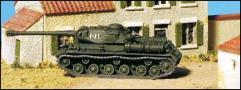 JS-2 w/122mm Gun