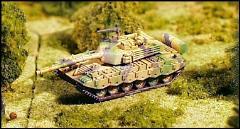 Type 98 Heavy Tank