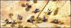 Mujahadin Individual Infantry