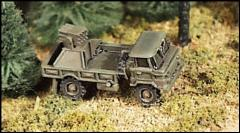 Gaz 66 Portee Type 63 MLR