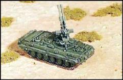 BMP 2 Portee ZU 23/2