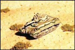 M4A1 Sherman II