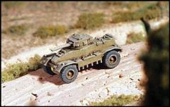 AEC Mk 1 Armoured Car