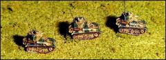 Mk VI B Light Tank