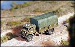 CMP 3-Ton Truck