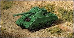 Firefly Sherman VC