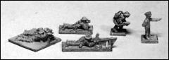 Individual Heavy Weapons